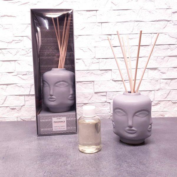 diffuseur-bouquet-parfumé-reseau-tete-bouddha