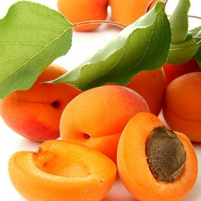 Concentré-parfum-abricot