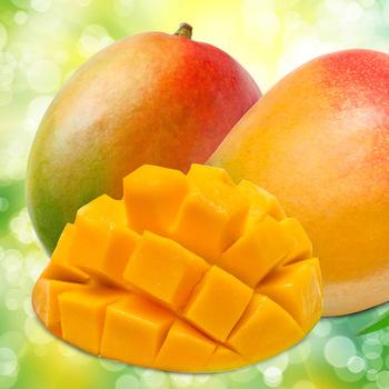 Concentré de parfum Mangue pour la fabrication de bougie, parfum d'ambiance et cosmétiques