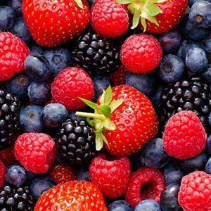 fruit-rouge-fraise-framboise-mure