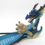 porte-encens-dragon-bleu