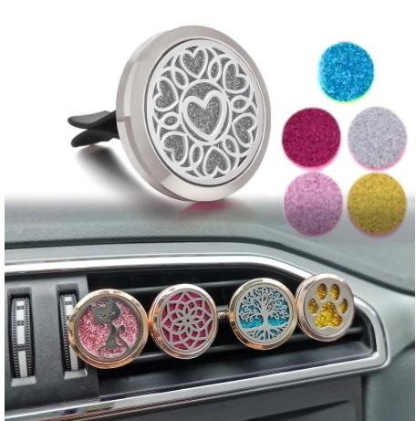 buvard_diffuseur_clip_voiture-rose