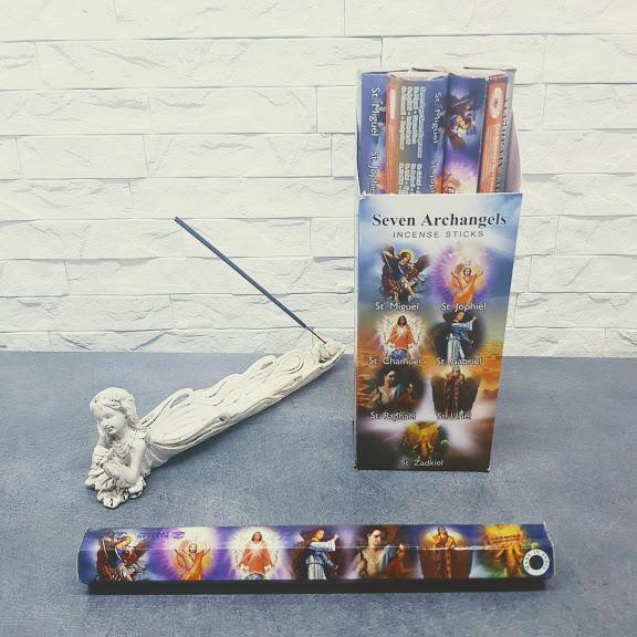 batons-encens-indien-darshan-7-anges