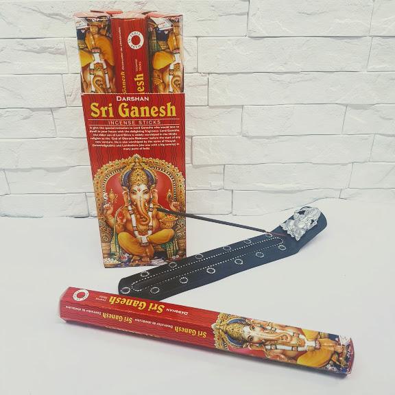 batons-encens-indien-darshan-sri-ganesh